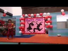 Disla ga bai disla marathi dance by Trishita