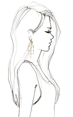 Edie Earring by the Eddie Borgo Collection