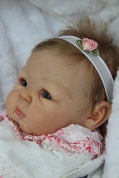 Reborn doll......Emily Rose