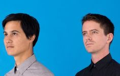 """San Francisco duo The Dodos have unveiled one of our new favourite videos of Watch their spot for """"Competition"""" directed by Tyler McPherron and expertly choreographed by Katie Gaydos now! Competition, San Francisco, Magazine, Watch, News, Videos, Diy, Clock, Bricolage"""
