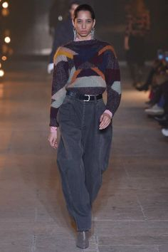 Isabel Marant Fall 2017 Ready-to-Wear Collection Photos - Vogue