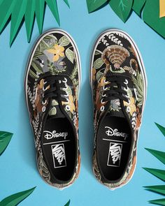 These Jungle Book Authentics are at the top of our bare necessities list.