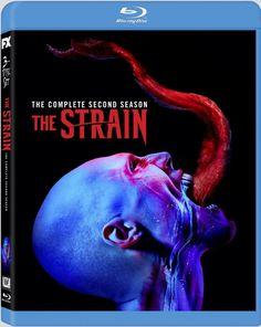 The Strain: Season Two