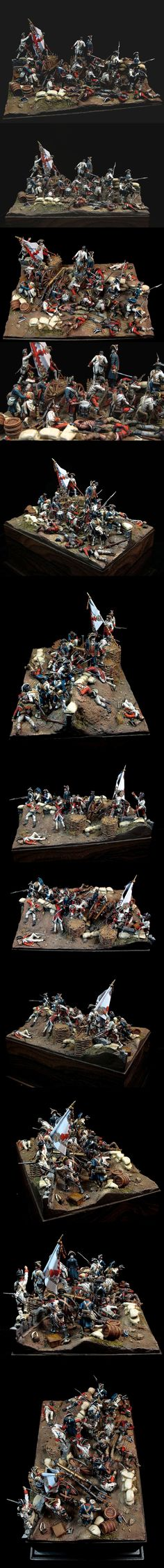 Old Warrior, Independence War, Military Diorama, Fantasy Paintings, Knights Templar, Toy Soldiers, Figure Painting, Pin Collection, Troops