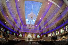 #wedding #hall