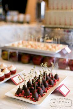 Dark Chocolate Raspberry Cheesecake Pops
