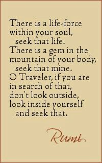 WE ARE ALL TRAVELLERS SEEKING SELF KNOWLEDGE AND THE PATH HOME TO THE ONE CONSCIOUSNESS,WE ARE BEINGS OF INFINITE LOVE AND LIGHT,HAPPINESS AND PEACE HERE ON EARTH TO LEARN LESSONS OF NON JUDGEMENT,SUFFERING AND LOVE.SEE THE BEST IN EVERYONE & EVERY SITUATION,KEEP AN OPEN MIND AND LOVING HEART.HAVE NO FEAR LOVE IS OUR SALVATION.