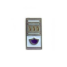 Blunts (Grape) - Enamel Pin