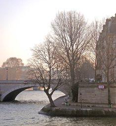 PC190030 Paris IV Ile St Louis reduct - Île Saint-Louis — Wikipédia