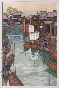 Urayasu - Toshi Yoshida