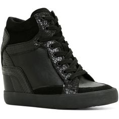 c2b9c7a1c7f8 ALDO Bertilla Sneakers ( 80) ❤ liked on Polyvore featuring shoes