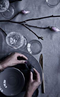 Tips på bordsdukning inför påsk