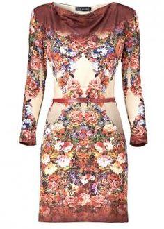 #anaalcazar Dress Nyline