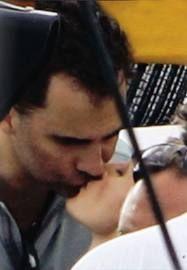 Kiss, Lerizia of Spain