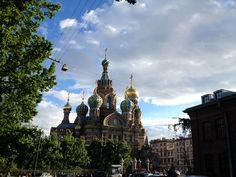 Спас на крови, 2015 год, 12 июня на день России