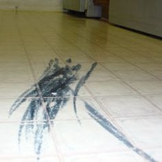 Scuff marks on hard flooring are caused by rubber that rubs off of shoes or the bottoms of furniture. It can happen really easily. Even the most beautiful flooring can be made ugly by black marks all over it, but fortunately there are many products you can use to remove them, many of them things you…