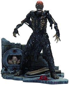Return Of The Living Dead Tarman Deluxe Action Figure