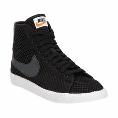 Nike Blazer Mid Mesh at Barneys.com