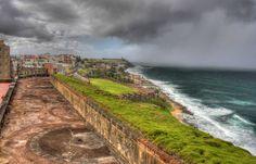 Castillo San Cristobal by Flore Y on 500px