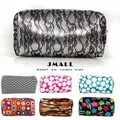 Cheap Venta al por mayor 2016 nueva moda de encaje estampado de leopardo mujeres impermeables viajan pequeño bolso cosmético almacenamiento maquillaje bolsas, Compro Calidad Bolsas y Estuches de Cosméticos directamente de los surtidores de China:  Tamaño: 6*8*4.5  Peso: 20-25g