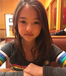 Cute Little Girl Dresses, Beautiful Little Girls, Cute Little Girls, Cute Kids, Teen Models, Young Models, Child Models, Really Skinny Girls, Face Proportions