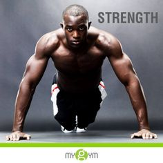 The ability of a #Muscular unit, or combination of #Muscular units, to apply force.  The benefits of having #Strength:  1. Increased #Energy: more #Endurance, Power and Strength which translate into more usable Energy 2. Improved Intellectual Capacity and Productivity 3. Better sleep 4. Increased Self-Confidence, Self Image, Self-Perception and outward Self-Projection 5. Stronger Bones as Bone mineral density increases 6. Body fat percentage decreases