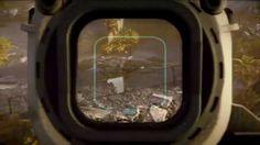 Killzone: Shadow Fall: Intercept - E3 2014 Trailer - Eurogamer