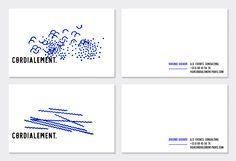 ✖ Cordialement - fakepaper