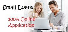 If you are obtaining fast funds from Small Loans then, you have a great option to solve your unexpected financial suffering without any hassle. Quick Loans, Instant Loans