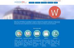 Le CMSévolutif est l'outil d'administration de sites internet développé par l'agence web evolutiveWeb.com :  : http://www.cms-evolutif.com/actualites/articles/l-agence-web-qui-developpe-le-cmsevolutif-2.html