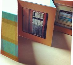Hardcover Accordion Photo Album.   Get those pictures off of your smart phone and into an album! In this workshop we will learn to cover bookboard with cloth or paper, make an accordion any length you desire and learn different ways to adhere photos to paper. Makes the perfect album for giving, displaying or tucking away for posterity.