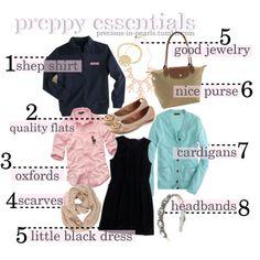 Prep Essentials