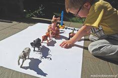 zabawy dla dzieci w domu przedszkolu kreatywne dwulatka trzylatka Preschool Crafts, Diy Crafts For Kids, Infant Activities, Activities For Kids, Classroom Tree, Playroom Design, Kindergarten Fun, Montessori Materials, Business For Kids