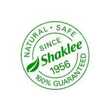 Vitamin Shaklee bagus untuk kesihatan kita semua