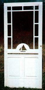 Wooden Screen Door Company | Made in Maine | Stairs | Pinterest | Wooden screen door Wooden screen and Door design & Wooden Screen Door Company | Made in Maine | Stairs | Pinterest ...