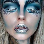 Maquiagem de Halloween: tutoriais e inspirações lindas!
