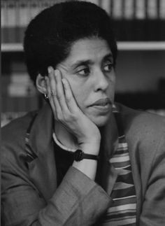 Unsung Heroes of Black History: Barbara Smith, member of the Combahee River Collective and the National Black Feminist Organization | Ella Baker Center