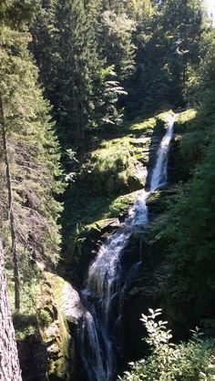 Wodospad Kamieńczyk i Wodospad Szklarki-perełki Karkonoszy | | Kasia i jej kobiecy świat