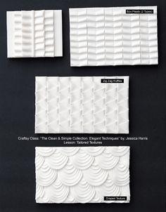 Tailored-Textures-WM  En esta página hay 20 texturas diferentes (es un curso de craftsy, por lo q no es un tutorial)