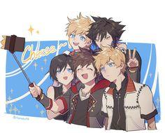 หมาวานคลุกฝุ่น (@I_am_numer1)   ทวิตเตอร์ Xion Kingdom Hearts, Kingdom Hearts Characters, Kindom Hearts, Girls Anime, Sora, Awesome Anime, Disney And Dreamworks, Disney Magic, Studio Ghibli