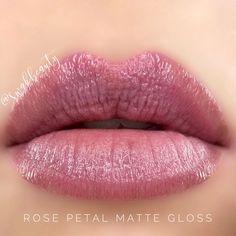 Lipsense Lip Colors, Pink Lips, Rose Petals, Shea Butter, Lipstick, Independent Distributor, Makeup Ideas, Beauty, Satin