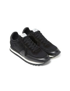 Tx-01 Trainers - Fall Collection - Sandro Paris