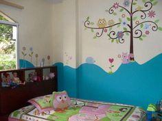 Les 90 chambres d'enfants les plus originales du moment... De quoi vous donner des idées !