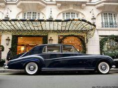 1965 Royals Royce Phantom V