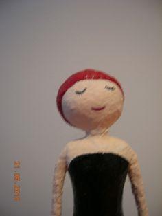 Boneca Esguia