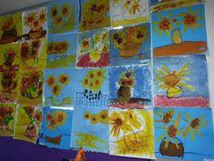 Van Gogh impression art KG