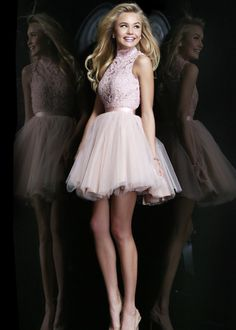 Poudre & Coco Sukienka XSR271