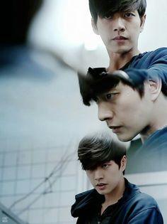 Bad Guys - Park Hae Jin