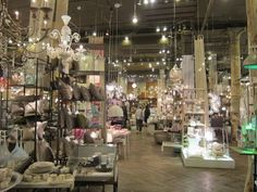 Gorgeously whimsical #ABCCarpetandHome #store #NewYork