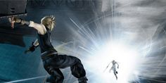 New Dissidia: Final Fantasy Details and Trailer Revealed! • Load the Game